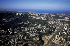 Technion City, Haifa